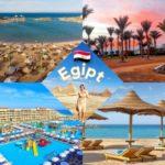 😍🇪🇬 Super oferte pentru  Egipt - Hurghada